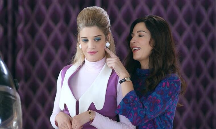 Τα καλύτερά μας χρόνια: Μαίρη και Νανά βάζουν μπρος το καινούργιο τους πρότζεκτ