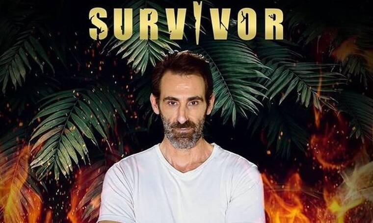 Survivor: Ο Κοψιδάς επέστρεψε στην καθημερινότητά του και ανέβασε φωτό από το σπίτι του!