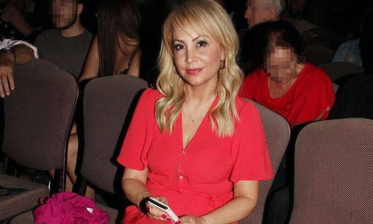 Τέτα Καμπουρέλη: «Ο σύζυγός μου είναι αθώος. Είμαστε κομμάτια…» - Στον εισαγγελέα σήμερα ο 58χρονος