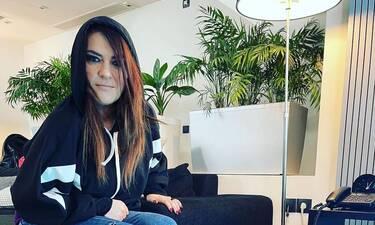 Κατερίνα Ζαρίφη: Δεν φαντάζεστε πού γιόρτασε τα γενέθλιά της με πρόσωπα - έκπληξη