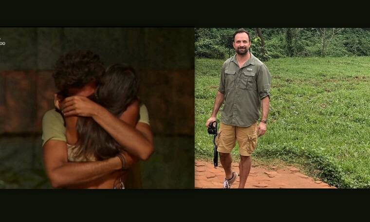 Survivor: O Λιανός αποκάλυψε τι ψιθύρισε η Άννα Μαρία στον Νίκο κατά την αποχώρησή της!