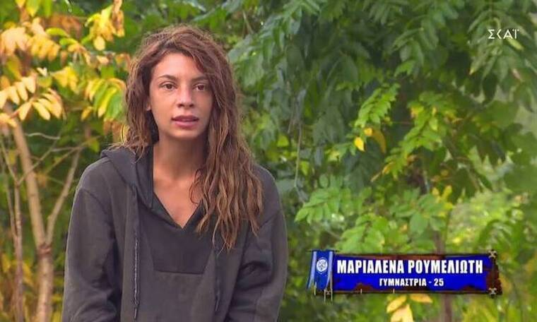 Survivor: Τέλος η Μαριαλένα Ρουμελιώτη από το ριάλιτι; Δείτε τι συμβαίνει!