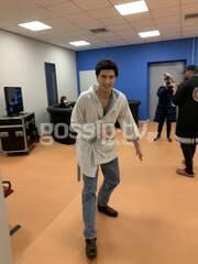 YFSF All Star: Κρεμάστηκε on stage ο Αλευράς ως Δημήτρης Κόκκοτας