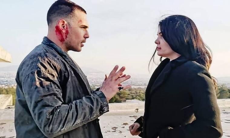 The Greek Job: Κυκλοφόρησε το πρώτο teaser για την ταινία του Άνθιμου Ανανιάδη