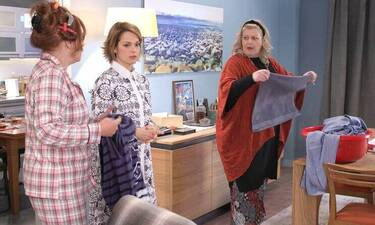 Ζακέτα να πάρεις:  Η νέα κωμική σειρά κάνει πρεμιέρα στην ΕΡΤ1 - Τι θα δούμε στα πρώτα δυο επεισόδια