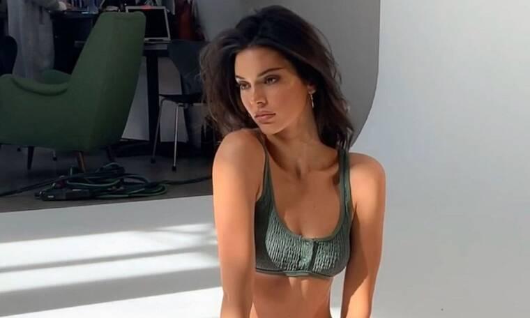 20 εμφανίσεις της Kendall Jenner που θα μας μείνουν αξέχαστες