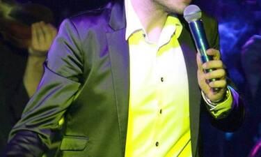 Δύσκολες ώρες για γνωστό Έλληνα τραγουδιστή - Νοσηλεύεται στο νοσοκομείο σε κρίσιμη κατάσταση