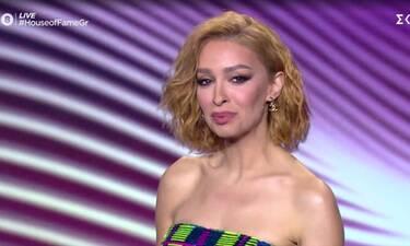 House of Fame: Εκθαμβωτική και με νέο look η Ελένη Φουρέιρα στο 5ο live!