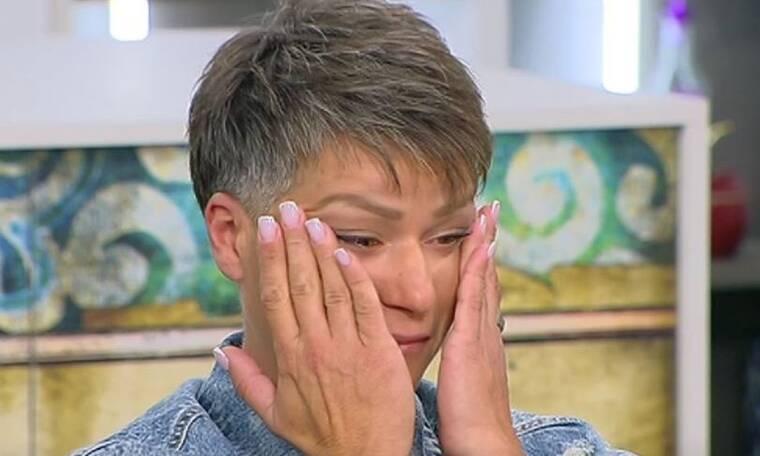 Survivor: Λύγισε η Σοφία Μαργαρίτη - Έβαλε τα κλάματα on air
