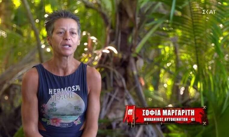Survivor: Ελέτσι - Μαργαρίτη: Reunion για να δουν το πάρτι της Ένωσης (exclusive pics)