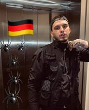 Lamaniff: Το πρώτο μήνυμα μετά το σάλο με το ροζ βίντεο - Η νέα ζωή στη Γερμανία