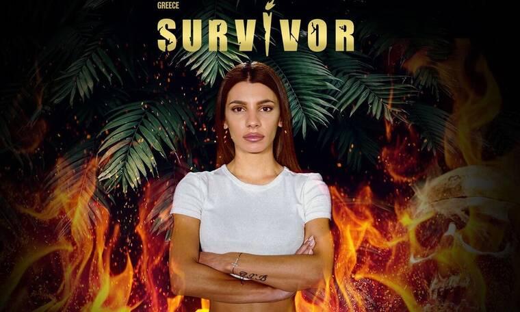 Survivor: Η φωτό με τον Λιβάνη που πόσταρε η μαμά της Μαριαλένας την ώρα του πάρτi της ένωσης