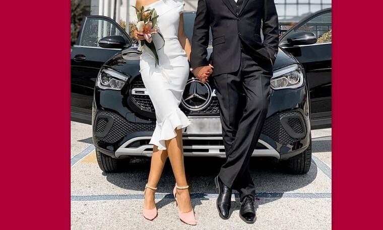 My Style Rocks: Παντρεύτηκε πρώην παίκτρια του ριάλιτι - Δες τις πρώτες φώτο!