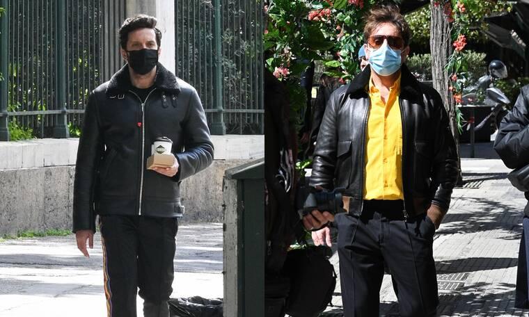 Μαζωνάκης-Μοθωναίος: Τρομάξαμε να τους αναγνωρίσουμε με τις μάσκες στο πρόσωπο!