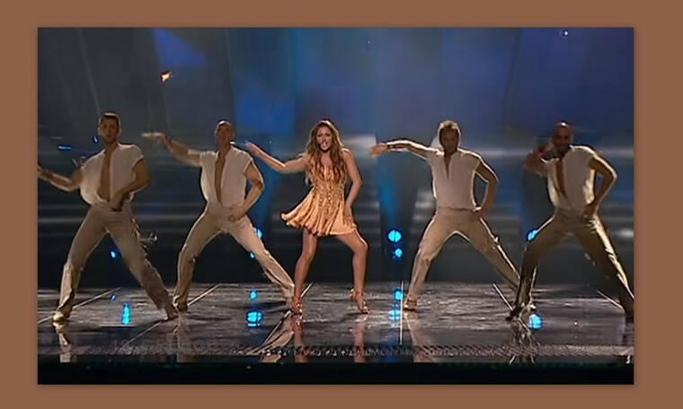 Eurovision 2021: Η μυστική έκπληξη της Παπαρίζου! Δεν φαντάζεστε πού θα τη δούμε να τραγουδά!