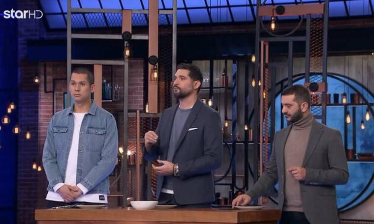 MasterChef: Ανατροπή! Οι τέσσερις υποψήφιοι προς αποχώρηση και η κάρτα ασυλίας