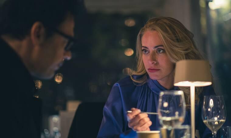 Έξαψη: Η εμφάνιση του Ορφέα φέρνει στη Μαρίνα μνήμες που ταράζουν