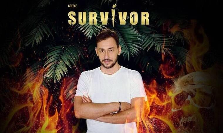 Πάνος Καλίδης: Μετά το survivor, δες σε ποιο ριάλιτι θα... πάει!