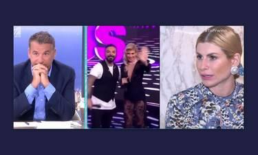Απασφάλισε η Ευρυδίκη Παπαδοπούλου: «Τον βλέπω στο Survivor και μου έρχεται αναγούλα»