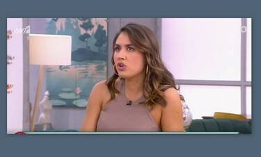 Survivor: Η Έλενα Κρεμλίδου έδωσε στεγνά την Μαριαλένα Ρουμελιώτη στον αέρα του Πρωινού