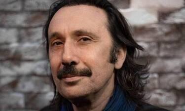 Καταπέλτης ο Χαραλαμπίδης: «Είδαμε να κάνουν εγκληματικές πράξεις μέτριοι καλλιτέχνες»