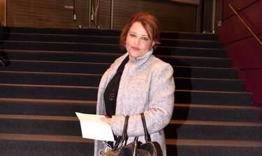 Νικολέττα Βλαβιανού: «Με είχε αποκλείσει από πολλές δουλειές. Μου έκανε μεγάλη ζημιά»