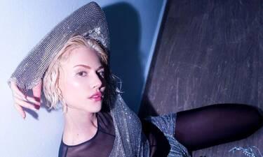 Eurovision 2021: H Έλενα Τσαγκρινού μιλά για τα απειλητικά μηνύματα μετά το El Diablo