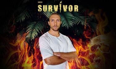 Survivor: Δείτε για πρώτη φορά τον πατέρα του Γιώργου Κόρομι