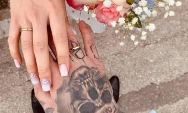 Ζευγάρι της ελληνικής showbiz δύο μήνες μετά τον γάμο του… χώρισε! (Vid & Photos)