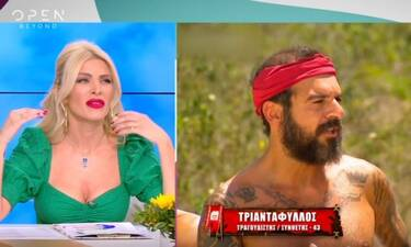 Big Brother: Καινούργιου: «Δεν θέλω να θυμάμαι την Άννα Μαρία»