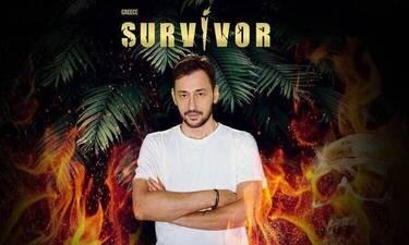 Survivor: Πάνος Καλίδης: Η κακιά συνήθεια που έκοψε στον Άγιο Δομίνικο και ξανάρχισε στην Ελλάδα