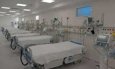 Κρούσματα σήμερα: 3.616 νέα ανακοίνωσε ο ΕΟΔΥ - 76 θάνατοι σε 24 ώρες, στους 739 οι διασωληνωμένοι