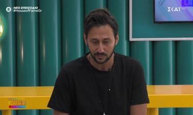 House of Fame: Ο Καλίδης εισέβαλε στην Ακαδημία - Έτσι αποφάσισε να φύγει από το Survivor