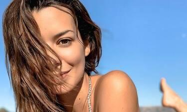 Νικολέτα Ράλλη: Τα κιλά της εγκυμοσύνης και τα πλάνα του γάμου της