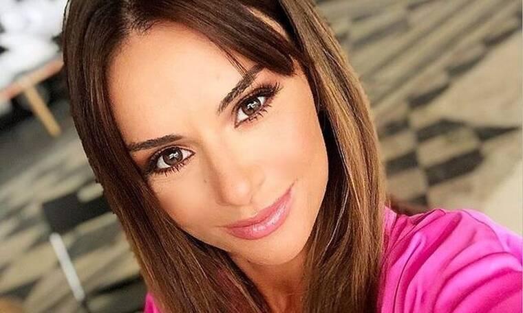 H δημόσια εξομολόγηση της Ελένης Τσολάκη: «Ταλαιπωρούμαι από κρίσεις πανικού»