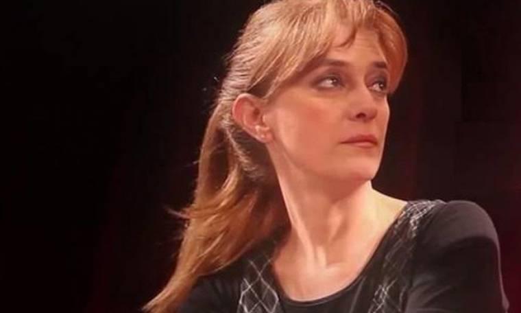 Μαρίνα Ψάλτη: «Καλά κάνουν οι ηθοποιοί και πάνε στα ριάλιτι»