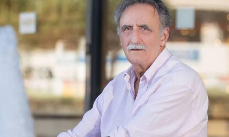Σταμάτης Τζελέπης: «Ο Βέγγος δεν σπούδασε ηθοποιός, γεννήθηκε ηθοποιός»