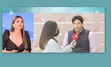 YFSF all star: Η Σταματίνα Τσιμτσιλή αποκάλυψε το παρασκήνιο της αναβολής λόγω κορονοϊού