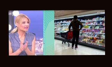 Survivor: Ο Κοψιδάς πήγε στο super market και δεν πάει ο νους σου τι ψώνισε!