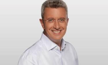 Νίκος Χατζηνικολάου: Έκτακτη ενημερωτική εκπομπή στον ANT1!
