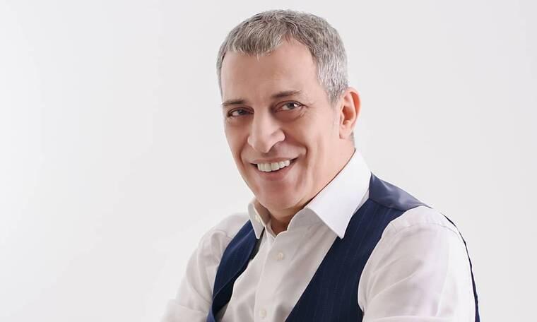 Θέμης Αδαμανίτδης: «Ευτυχώς που δεν απέκτησα κόρη»