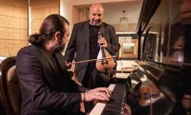 Νίκος Ζωϊδάκης: Το νέο τραγούδι του με την υπογραφή του Κυριάκου Παπαδόπουλου