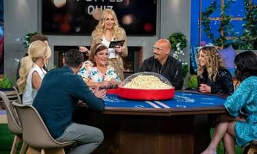 Celebrity Game Night: Τι κινδύνεψε να πάει πολύ στραβά στο πρώτο γύρισμα;