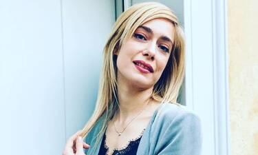Ντάνη Γιαννακοπούλου: «Μου λένε ότι είμαι πάρα πολύ σκληρή και ότι τους εκνευρίζει ο ρόλος μου»
