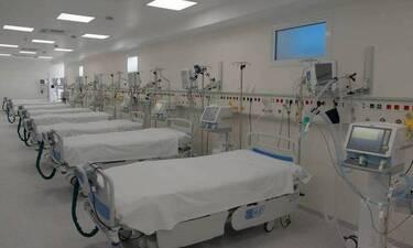 Κρούσματα σήμερα: 3.491 νέα ανακοίνωσε ο ΕΟΔΥ - 67 θάνατοι σε 24 ώρες, στους 755 οι διασωληνωμένοι