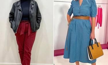 Style Me Up: Η εντυπωσιακή «μεταμόρφωση» της Ασημίνας - Αγνώριστη!