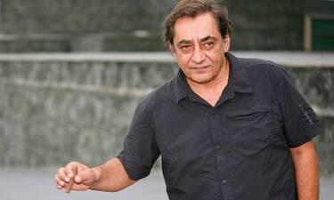 Αντώνης Καφετζόπουλος: Έκανε το εμβόλιο του κορονοϊού - Το μήνυμα που στέλνει