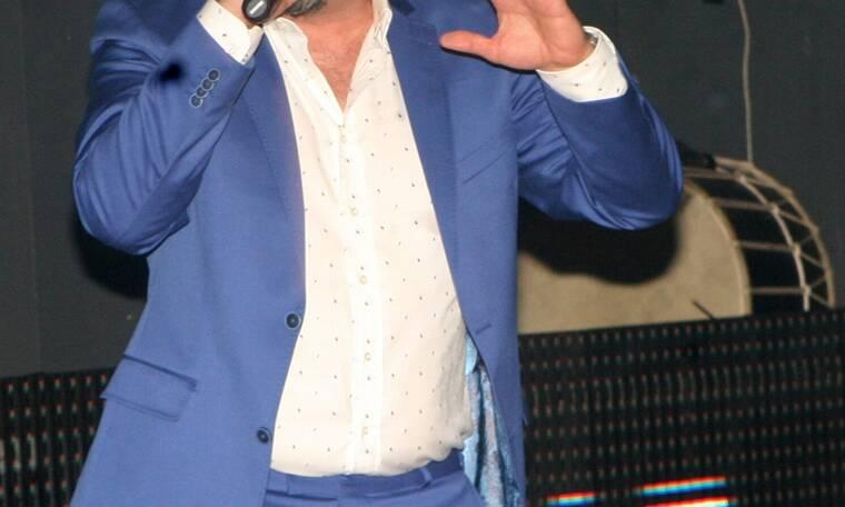 Γνωστός τραγουδιστής εξομολογείται: «Ο Άγιος Ραφαήλ μου έσωσε τη ζωή»