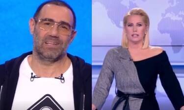 Ράδιο Αρβύλα: Το επικό τρολάρισμα στην Παπακωστοπούλου για τη στιλιστική της επιλογή