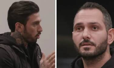 Battle of the couples: Καβγάς ανάμεσα σε Ριχάρδο και Γιάννη - Έξαλλος ο Νίκος!